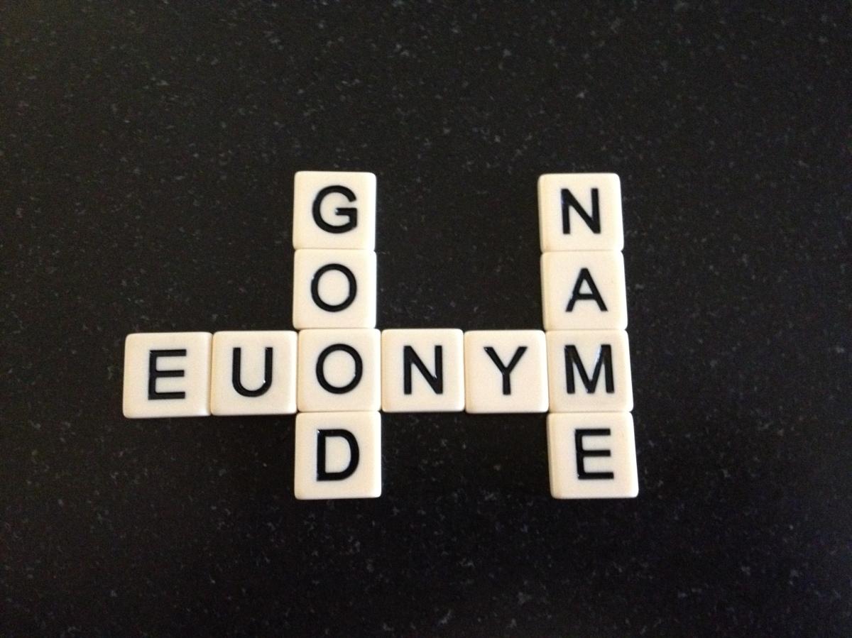 euonym (yüənim)