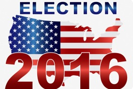 November 8th is Election Day in the U.S.