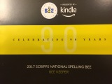 The Bee Keeper contains profiles of all the spellers and National Spelling Bee staff and volunteers.