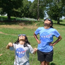 Total solar eclipse of 2017 was an awe-inspiring event.